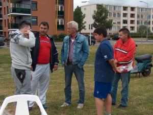 2015 Poolse voetbalclub 20 juni