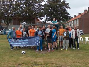 2015 Poolse voetbalclub 13 juni
